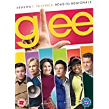 Glee - Season 1, Volume 2 - Road to Regionals [DVD]by Lea Michele
