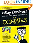 eBay Business All-in-One Desk Reference For Dummies (For Dummies (Computers))