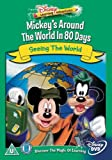 echange, troc Disney Learning Adventures - Mickey's Around The World In 80 Days - Seeing The World [Import anglais]