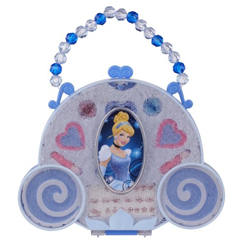 Disney Princess Cinderella Carriage - 1