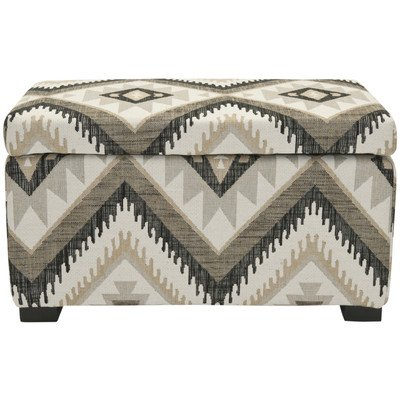 Ikat Accent Chair 2204