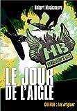 """Afficher """"Henderson's boys n° 2 Le Jour de l'aigle"""""""