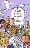 echange, troc Pakita, J-P Chabot - L'école d'Agathe, Tome 26 : Youpi ! Betty se marie