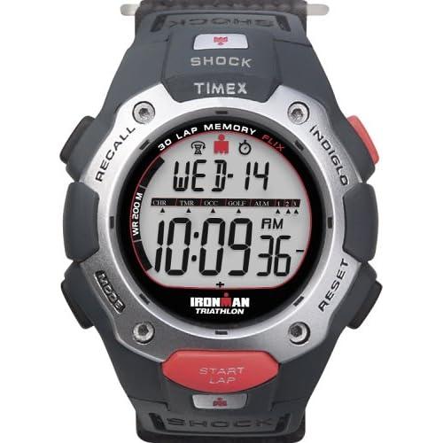 Timex Flix Technology Band
