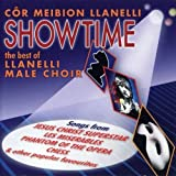 Showtime Cor Meibion Llanelli