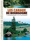 """Afficher """"Les canaux de Bourgogne"""""""