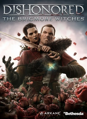 Dishonored DLC: The Brigmore Witches [Online Game Code]
