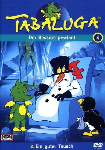 Tabaluga (1994-2004)  PL.DVDRip.DVBRip.H264-sy5ka.N0B0DY / Dubbing PL *dla EXSite.pl*