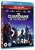 Image de [Import Anglais]Guardians of the Galaxy 3D Blu-ray
