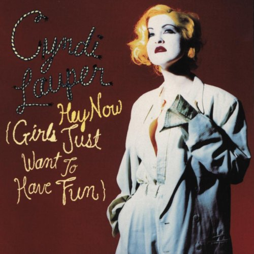 Cyndi Lauper - Hey Now! (Remixes & Rarities) - Zortam Music