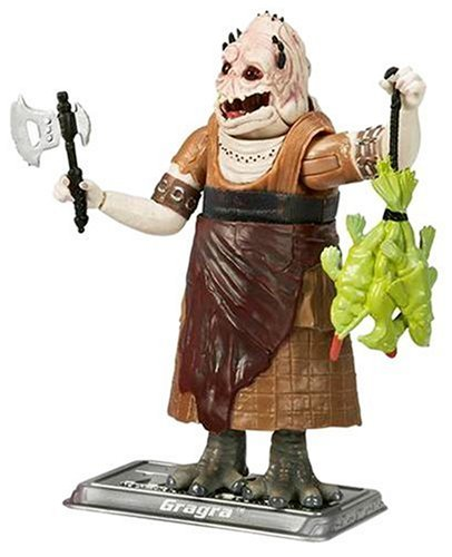Star Wars - The Saga Collection - Basic Figure - GraGra