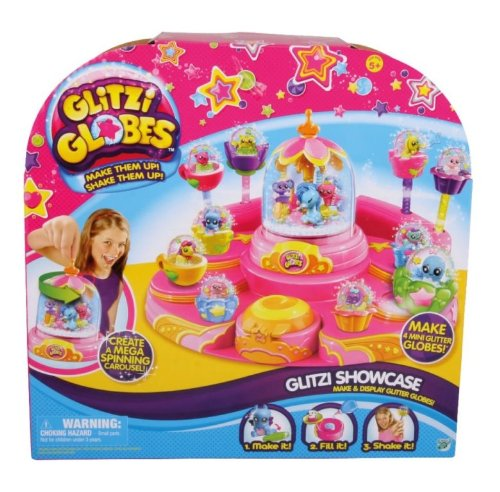 Glitzi Globes Dome Maker and Display Unit