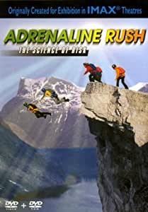 Adrenaline Rush: The Science of Risk (+DVD-ROM)