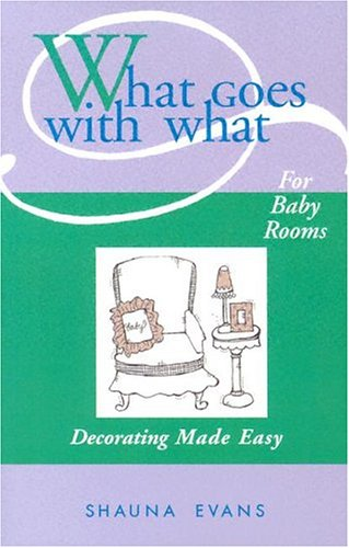 What Goes With What for Baby Rooms: Decorating Made Easy