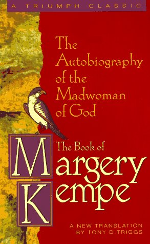 essay kempe margery