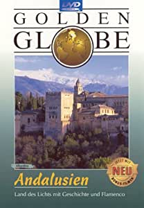 Andalusien - Golden Globe
