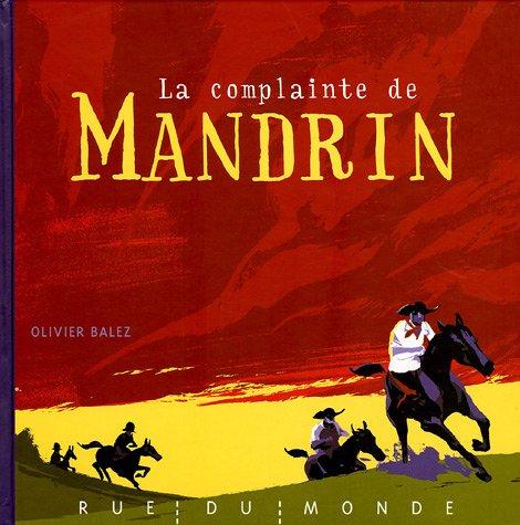 La Complainte de Mandrin