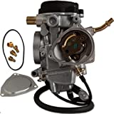 Carburetor Yamaha GRIZZLY 350 YFM350 YFM 350 2WD 4WD 2007 2008 2009 2010 2011 NEW Carb