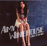 Winehouse Amy Back To Black