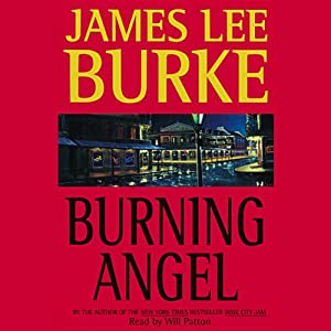 Burning Angel | [James Lee Burke]