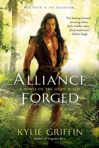 Image of Alliance Forged (A Novel of the Light Blade)