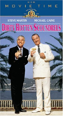 Dirty Rotten Scoundrels [UK Import]