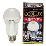 アイリスオーヤマ LED電球(全光束:650 lm/昼白色相当)ハイパワータイプIRIS ECOLUX(エコルクス) LDA7N-H-S2