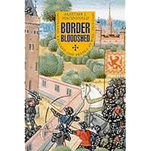 border bloodshed  scotland