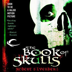 The Book of Skulls Audiobook