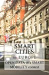 Smart Cities in Europe:  Open Data in...