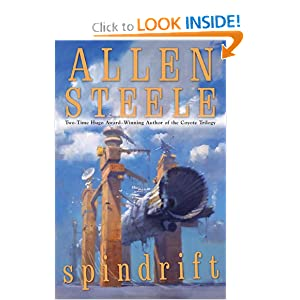 Spindrift by Allen Steele
