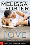 Sea of Love (Love in Bloom: The Bradens) (English Edition)