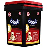 Drools Chicken And Egg Adult Dog Food, 6.5kg With FREE Container