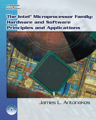 The Intel Family of Microprocessors: Hardware and...