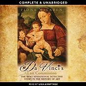 Da Vinci's Last Commission | [Fiona McLaren]