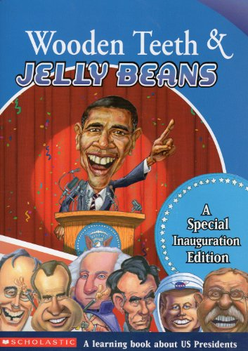 Wooden Teeth & Jelly Beans: A Special Inauguration Edition (Jelly Teeth compare prices)