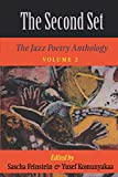 The Second Set: The Jazz Poetry Anthology (Vol. 2)