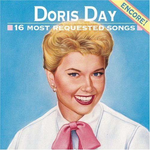 Doris Day - 16 Most Requested Songs [Us Import] - Zortam Music