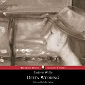 Delta Wedding: A Novel | [Eudora Welty]