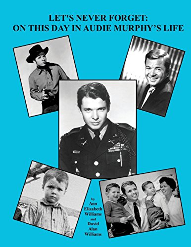 an introduction to the life of audie murphy Early life: the sixth of twelve children, audie murphy was born june 20, 1925 (adjusted to 1924) in kingston, tx the son poor sharecroppers emmett and josie murphy, audie grew on farms in.