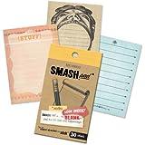 30 Sheets Blank SMASH Pad 30629929
