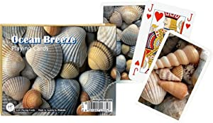 Piatnik Ocean Breeze Bridge Playing Cards