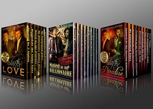 ROMANCE: SIZZLING 20 BOOK ROMANCE COLLECTION (Interracial Russian Alpha MAFIA Pregnancy Shifter Billionaire) (Older Man Younger BBW Woman Highlander Short Stories) PDF