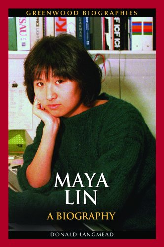 maya lin a strong clear vision Maya lin: a strong clear vision is a 1994 documentary film made by freida lee mock about the life of american artist maya lin, whose best-known work is the vietnam.
