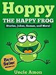 Books for Kids: Hoppy the Happy Frog...