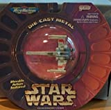 Classic Star Wars: Micro Machines Classic Die-Cast Vehicle: X-Wing
