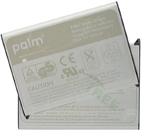 PALM OEM 157-10014-00 BATTERY treo 650 700 700p