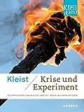 Image de Kleist: Krise und Experiment (Art & Forum)