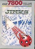 Jinks - Atari 7800 - PAL