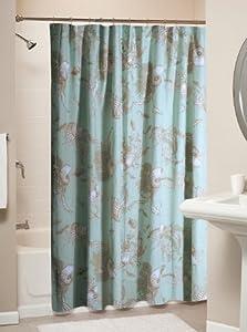 Greenland Home Bora Bora Shower Curtain